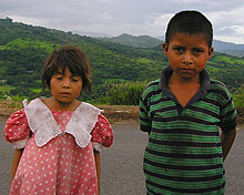 Matalgapa children