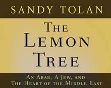 Lemon Tree book jacket.