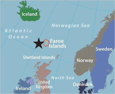 FRONTLINE/WORLD . The Faroe Islands . Slideshow . PBS