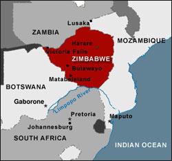 Online dating zimbabwe bulawayo map