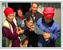 Kyrgyzstan Brides Exposed