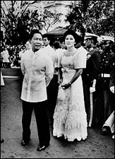 """reaction ferdinand marcos and valencia site Naic, cavite is holding an alay lakad event today, friday, and ilocos norte gov imee marcos is the """"guest of honor"""" mayor junio dualan led local officials in welcoming imee in a facebook post imee, the eldest daughter of the late dictator ferdinand marcos, is said to be eyeing a senate post."""
