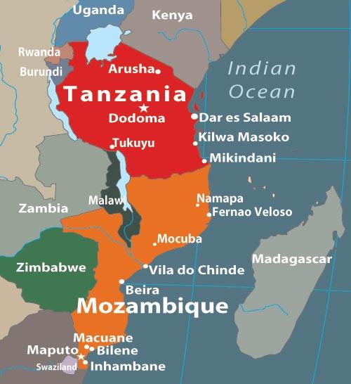FRONTLINEWORLD Tanzania Hero Rats Country Profile PBS