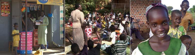 radio maria uganda live