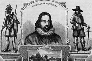 John Winthrop 1630John A Model Of Christian Charity