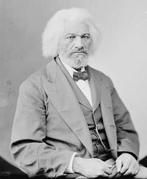 frederick douglass escape
