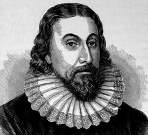 Image result for john winthrop