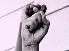 A Huey P  Newton Story - Actions - BPP Platform | PBS