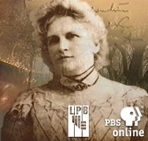 """Kate Chopin: A Re-Awakening"" icon"