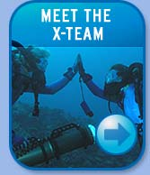 MEET THE X-TEAM