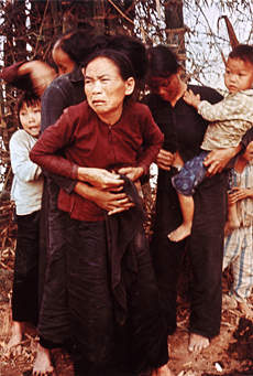 My-Lai Massacre