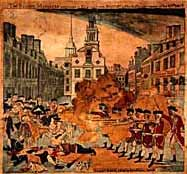 1774 >> Liberty Chronicle Of The Revolution Boston 1774 Pbs
