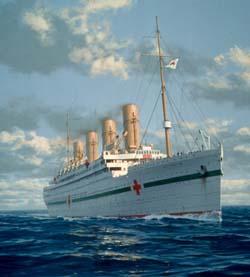 Roblox Britannic Sinking Ship Teaser Trailer Pbs Online Lost Liners Britannic