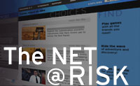 The Net @ Risk
