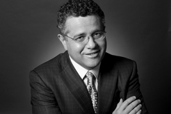 Melissa Jeffrey Toobin, photo by Robin Holland