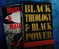 Books by James H. Cone