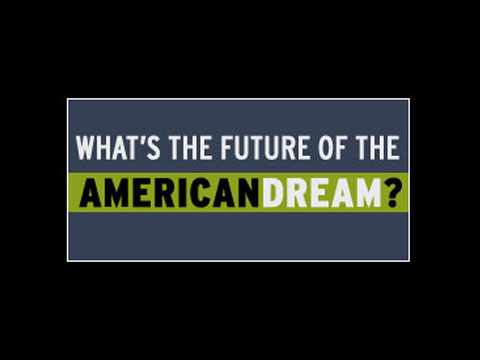 Bill Moyers Journal Whats The Future Of The American Dream