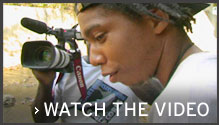 Watch the video: The Earth Conservation Corps