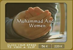 Muhammad: Legacy of a Prophet   Muhammad and Women | PBS