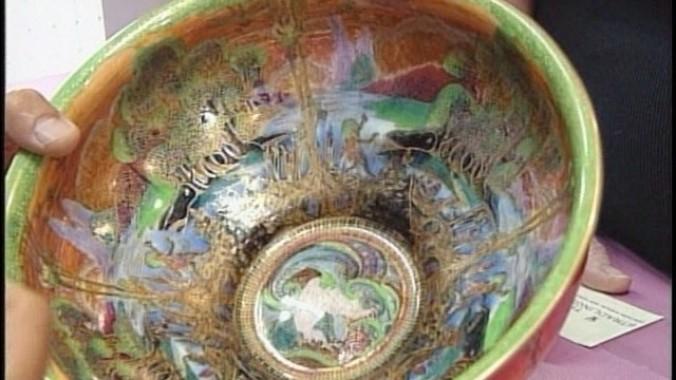 Wedgwood pottery value