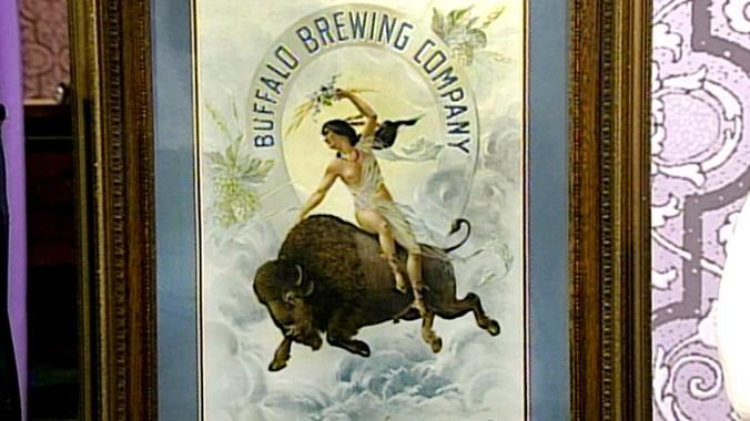 Buffalo Brewing Company Advertisement   Antiques Roadshow ...