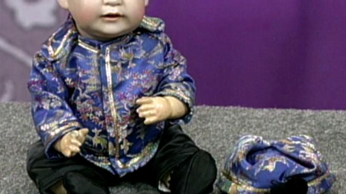 j d kestner baby doll ca 1925 antiques roadshow pbs j d kestner baby doll ca 1925