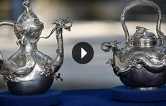 Watch | Crocker Art Museum, Hour 2