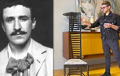 Article | Explainer: Who Was Charles Rennie Mackintosh?
