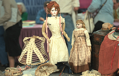 Update | Jumeau Dolls & Accessories