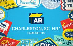 Snapshots | Charleston, SC, Hour 1