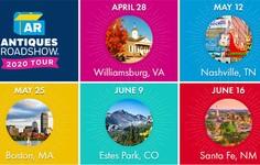 2020 Tour Hub