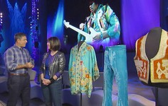 Article | Jimi Hendrix Experience