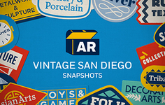 Snapshots | Vintage San Diego