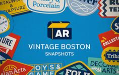 Video | Vintage Boston Snapshots