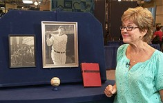 Owner Interview | Babe Ruth Archive