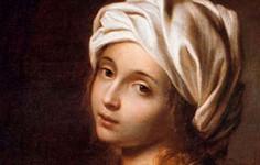 Article | The Portrait of Beatrice Cenci