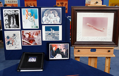 Owner Interview | NASA Space Program Autographed Photos