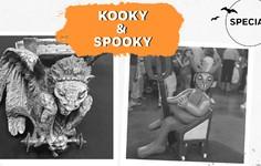 Watch | Kooky & Spooky