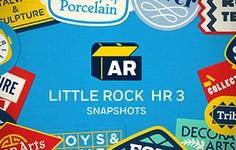 Snapshots   Little Rock, Hour 3