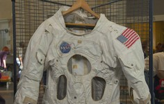 Article | Do You Have a Photo with This Space Suit?