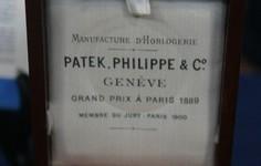 Update | 1914 Patek Philippe Pocket Watch