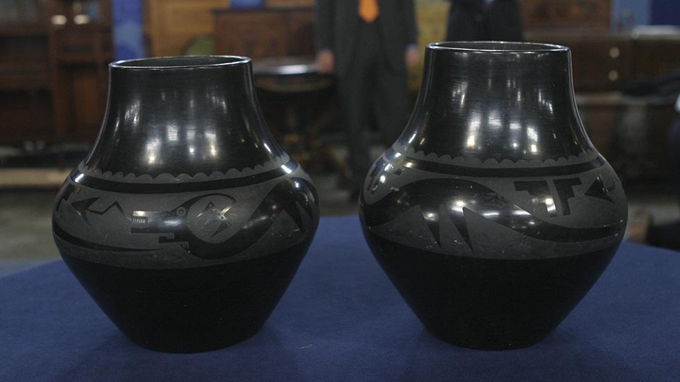 The Tafoyas Legends Of Pueblo Pottery