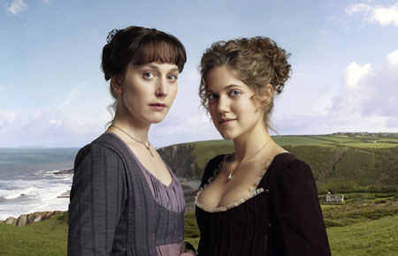 Elinor and Marianne Dashwood
