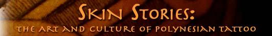 Skin Stories . History of Tattoo   PBS