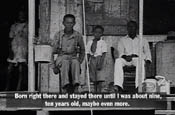 images former slaves in texas from the wpa collection