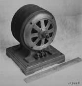 PBS: Tesla - Master of Lightning: AC Motor