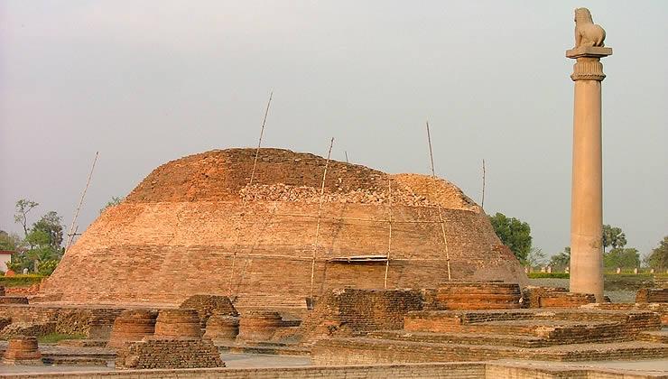 Edicts of Ashoka | The Story of India - Photo Gallery | PBS