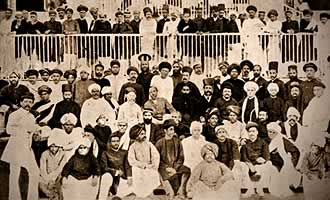Partition & Independence   The Story of India - Photo Gallery   PBS