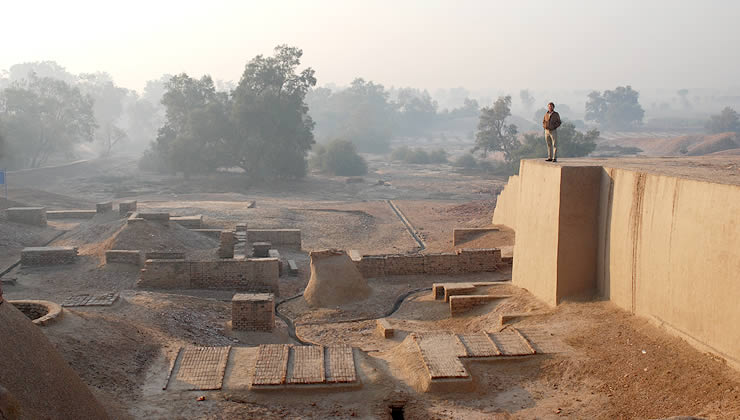 Indus Valley | The Story of India - Photo Gallery | PBS on