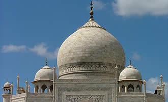 Taj Mahal The Story Of India Photo Gallery Pbs